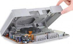 Оригинальной PlayStation — 25 лет. Разборка консоли напомнила о передовых технологиях прошлого века