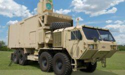 Пентагон заключил контракт на разработку лазеров для поражения крылатых ракет