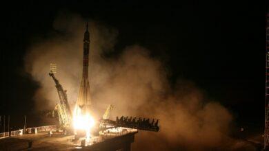 Фото Перспективную ракету «Союз-6» предлагается применять для пилотируемых запусков