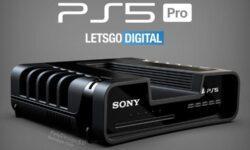 PlayStation 5 получит более мощную Pro-версию