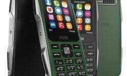 По уставу не положено: российский телефон для военных не имеет ни камеры, ни Bluetooth
