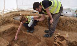 Почему раскопанный кельтский щит считается археологическим открытием тысячелетия?