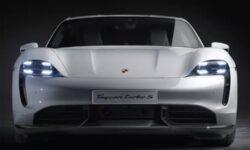 Porsche планирует выпуск электрокаров во всех семействах автомобилей