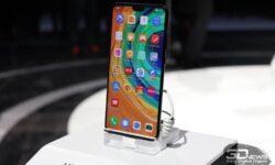Поставки смартфонов Huawei бьют рекорды