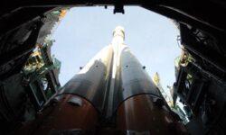 Принят эскизный проект российской сверхтяжёлой ракеты
