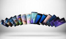Продажи смартфонов с дисплеем AMOLED в 2020 году вырастут в полтора раза