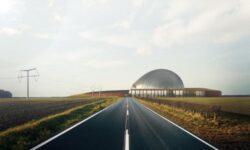 Rolls-Royce полагается на малые ядерные реакторы для выпуска синтетического топлива
