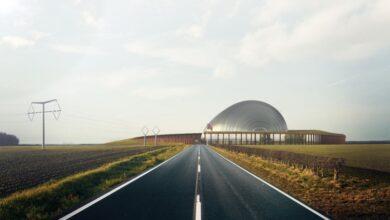 Фото Rolls-Royce полагается на малые ядерные реакторы для выпуска синтетического топлива