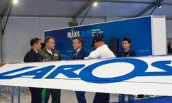 Российская компания Laros испытает возвращаемую ступень ракеты в 2020–2021 гг.