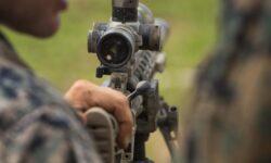 Российские снайперы получат винтовку с дистанционным управлением