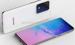 Samsung делает акцент на камеру в Galaxy S11 со 108-Мп датчиком и 5-кратным зумом