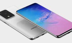 Samsung Galaxy S11+ получит более дорогую и качественную эксклюзивную 108-Мп камеру