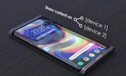 Samsung Mobile View: просмотр контента со смартфона на телевизоре