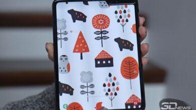 Фото Samsung планирует выпуск двух гибких смартфонов в 2020 году