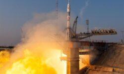 Сделано в России: новое ракетное топливо станет одним из самых эффективных в мире