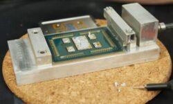 Скальпирование Ryzen Threadripper 3960X: результат не очень, но каков процесс!