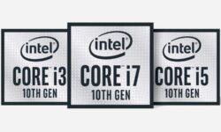 Слайды Intel подтверждают, что TDP старших процессоров Comet Lake-S будет достигать 125 Вт