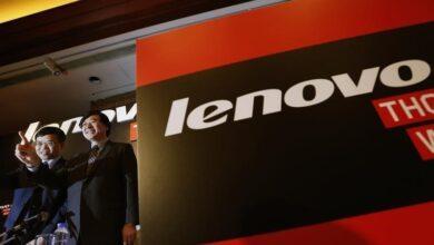 Фото Слух: Lenovo вскоре выпустит смартфон Legion игрового уровня