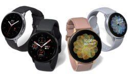 Смарт-часы в trade-in: Samsung запускает в России новую программу покупки гаджетов