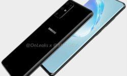 Смартфон Galaxy S11 сможет распознавать несколько отпечатков пальцев одновременно