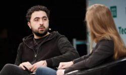 Соучредитель DeepMind Мустафа Сулейман перешёл в Google