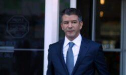 Соучредитель Uber Трэвис Каланик покинул совет директоров