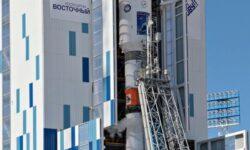 Создание первой очереди космодрома Восточный выполнено на треть