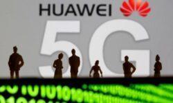 США предостерегли Великобританию от использования 5G-оборудования Huawei