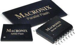 Тайваньская Macronix начнёт поставки фирменной памяти 3D NAND только через год