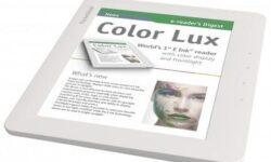 Тайваньский партнёр PocketBook Global подтвердил «цветные» планы E Ink