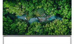 Телевизоры LG первыми в мире превзошли требования к панелям 8K Ultra HD