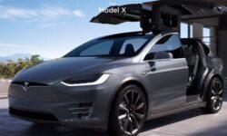 Tesla Model X и Porsche Taycan получили высший 5-звёздочный рейтинг в тесте безопасности ЕС
