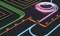 Учёные создали электрооптическое наноустройство для быстрой памяти и процессоров