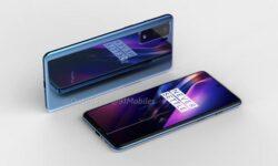 Утекшие рендеры OnePlus 8 Lite показали сходство с дизайном флагмана Samsung Galaxy S11