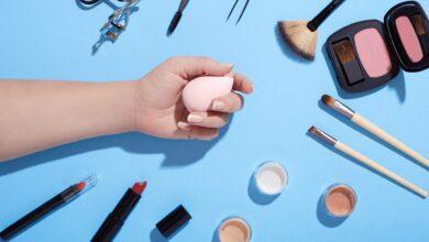Фото В 90% косметических продуктов содержатся опасные бактерии