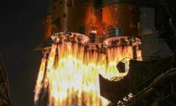В России разработаны две концепции сверхтяжёлой ракеты