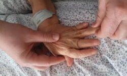 #видео | Что может произойти с руками человека при осложнении артрита?