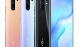 Vivo X30 и X30 Pro: 5G-смартфоны с 6,44″ экраном и 64-Мп камерой