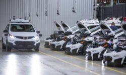 Власти Калифорнии разрешили испытывать на улицах коммерческий транспорт с автопилотом