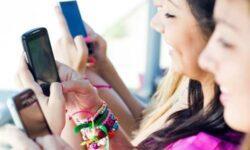 За 9 месяцев объём мобильного трафика в России увеличился в 1,5 раза
