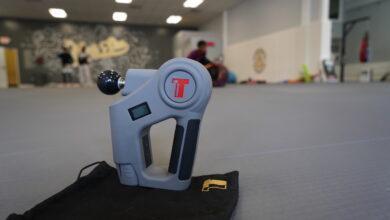 Фото Знакомство с TimTam, или пару слов в защиту перкуссионных массажеров. Ну и про секс заодно