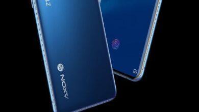 Фото ZTE представит смартфон Axon 10s Pro на платформе Snapdragon 865