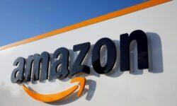 Amazon хочет, чтобы покупатели оплачивали товары взмахом руки