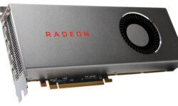AMD также выпустит Radeon RX 5600, но доступна она будет только в готовых системах