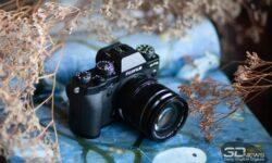 Анонс фотоаппарата премиум-класса Fujifilm X-T4 ожидается в феврале