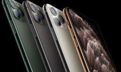 Apple планирует нарастить производство iPhone на 10 % в I полугодии