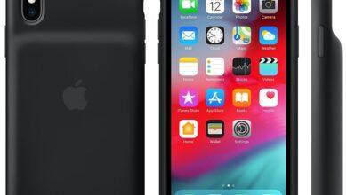Photo of Apple запустила программу бесплатной замены дефектных чехлов-батарей Smart Battery Case для iPhone XS, XS Max и XR