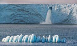 Арктика тает в 2 раза быстрее, чем предполагалось. С чем это связано?