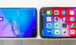 Более 90 % продаваемых в США смартфонов — устройства Apple и Samsung