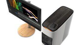 CES 2020: Acer ConceptD 700 — элегантная рабочая станция для создателей контента